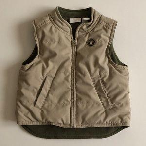 Second Step vest ⭐️
